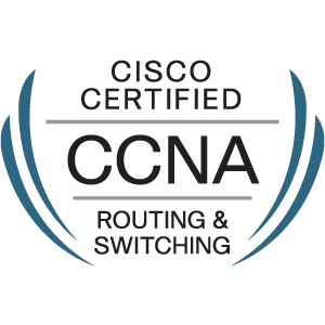 Cisco Certified Network Associate Routing and Switching